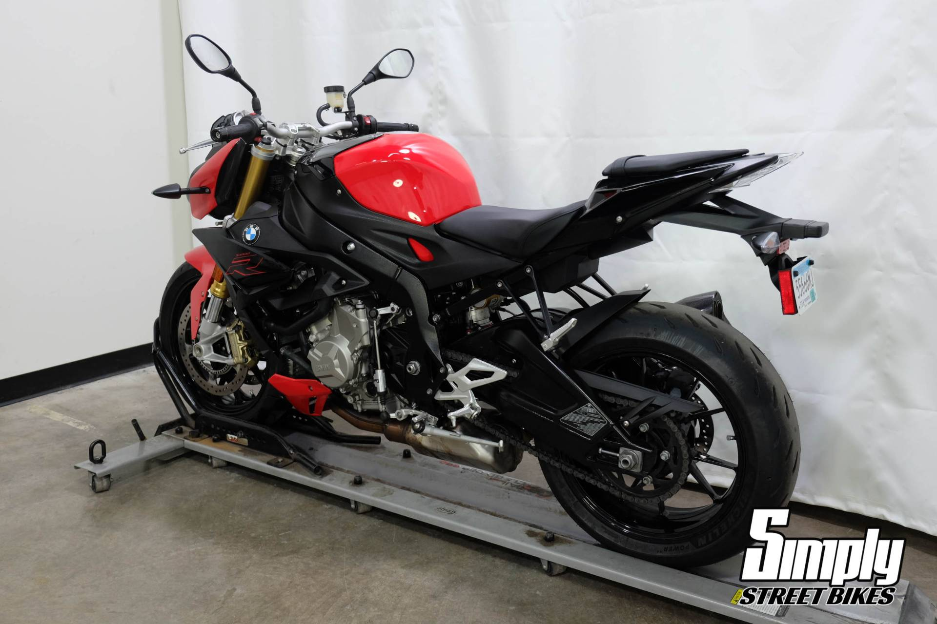 2019 BMW S 1000 R in Eden Prairie, Minnesota - Photo 6