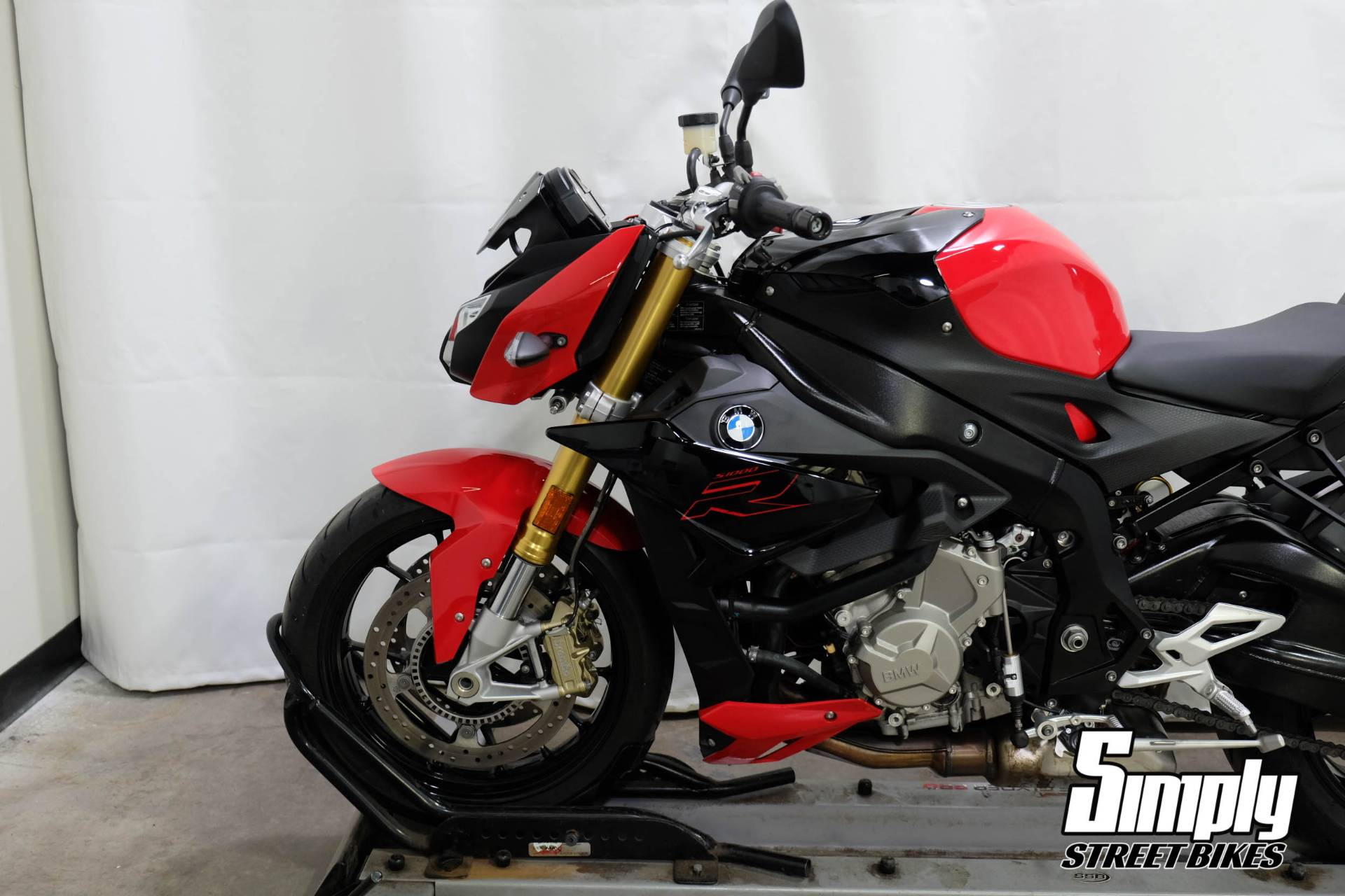 2019 BMW S 1000 R in Eden Prairie, Minnesota - Photo 37