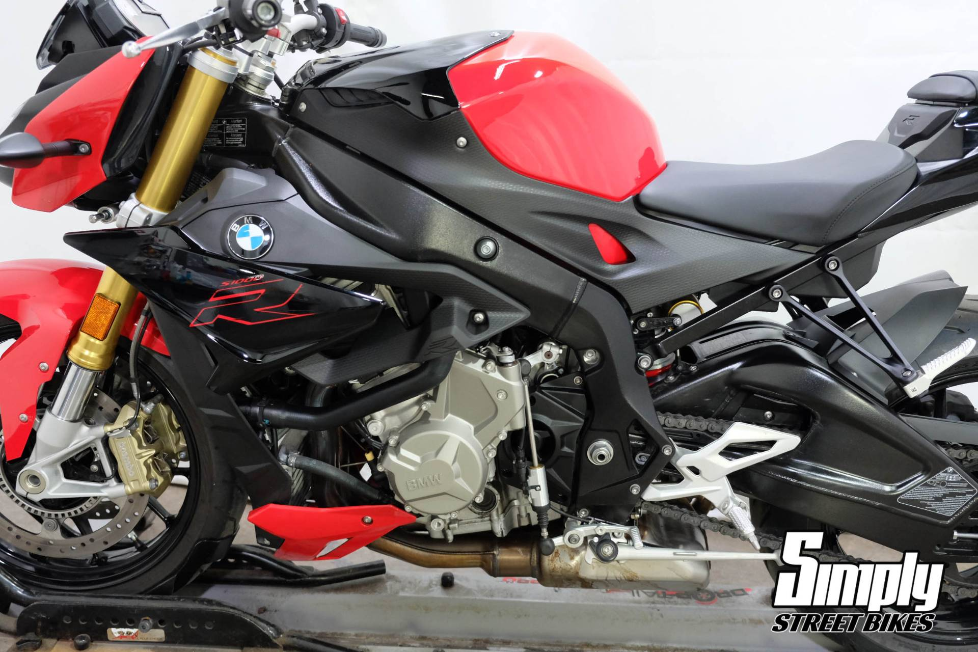 2019 BMW S 1000 R in Eden Prairie, Minnesota - Photo 38