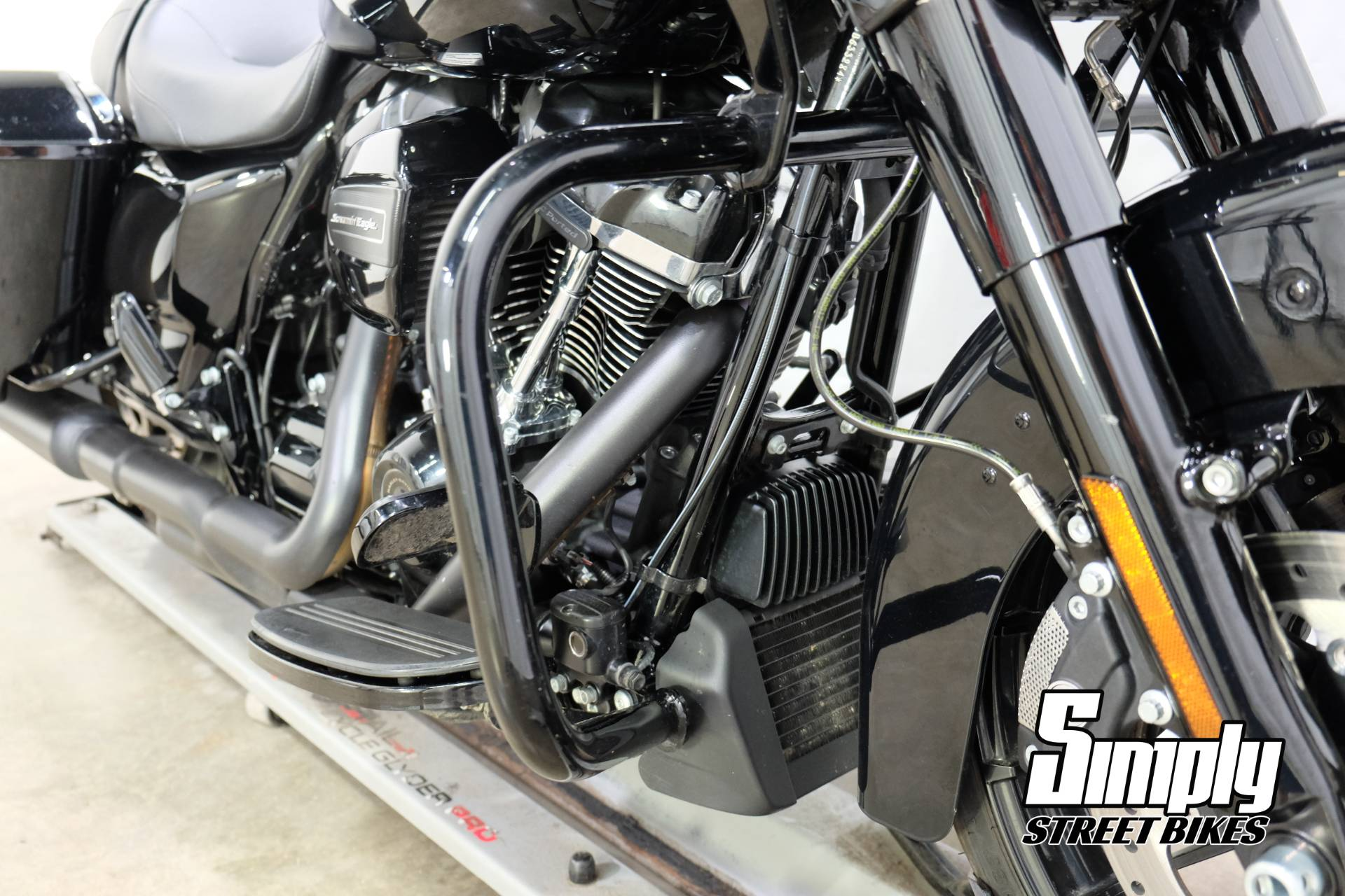 2018 Harley-Davidson Road Glide® Special in Eden Prairie, Minnesota - Photo 20