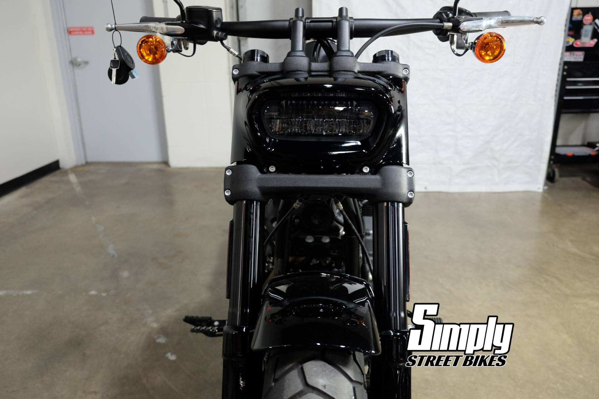 2018 Harley-Davidson Fat Bob® 107 in Eden Prairie, Minnesota - Photo 31