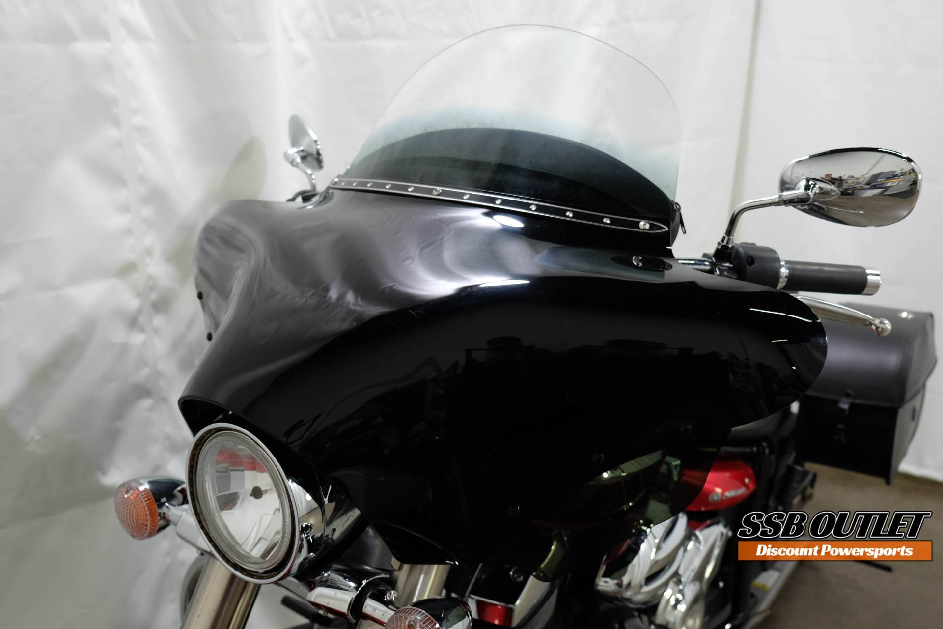 2012 Yamaha V Star 950 in Eden Prairie, Minnesota - Photo 7