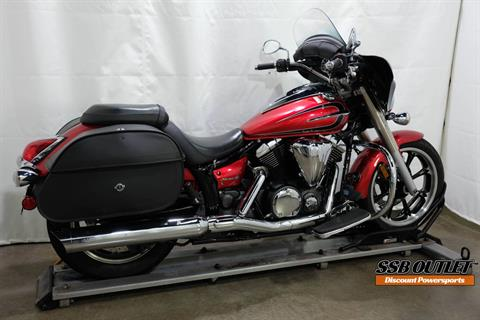 2012 Yamaha V Star 950 in Eden Prairie, Minnesota - Photo 6