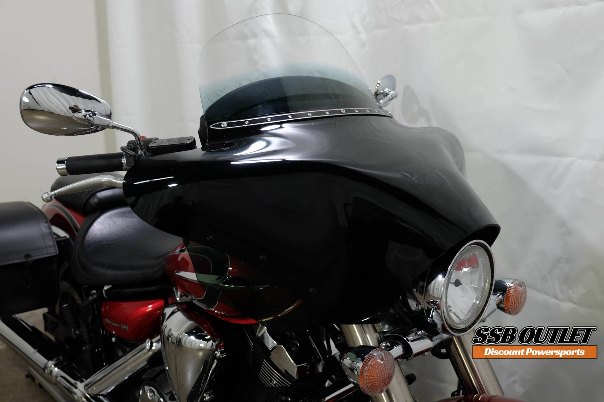2012 Yamaha V Star 950 in Eden Prairie, Minnesota - Photo 18