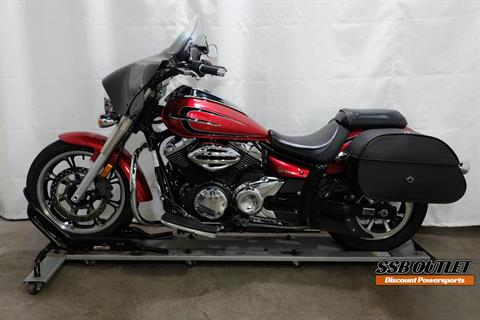 2012 Yamaha V Star 950 in Eden Prairie, Minnesota - Photo 4