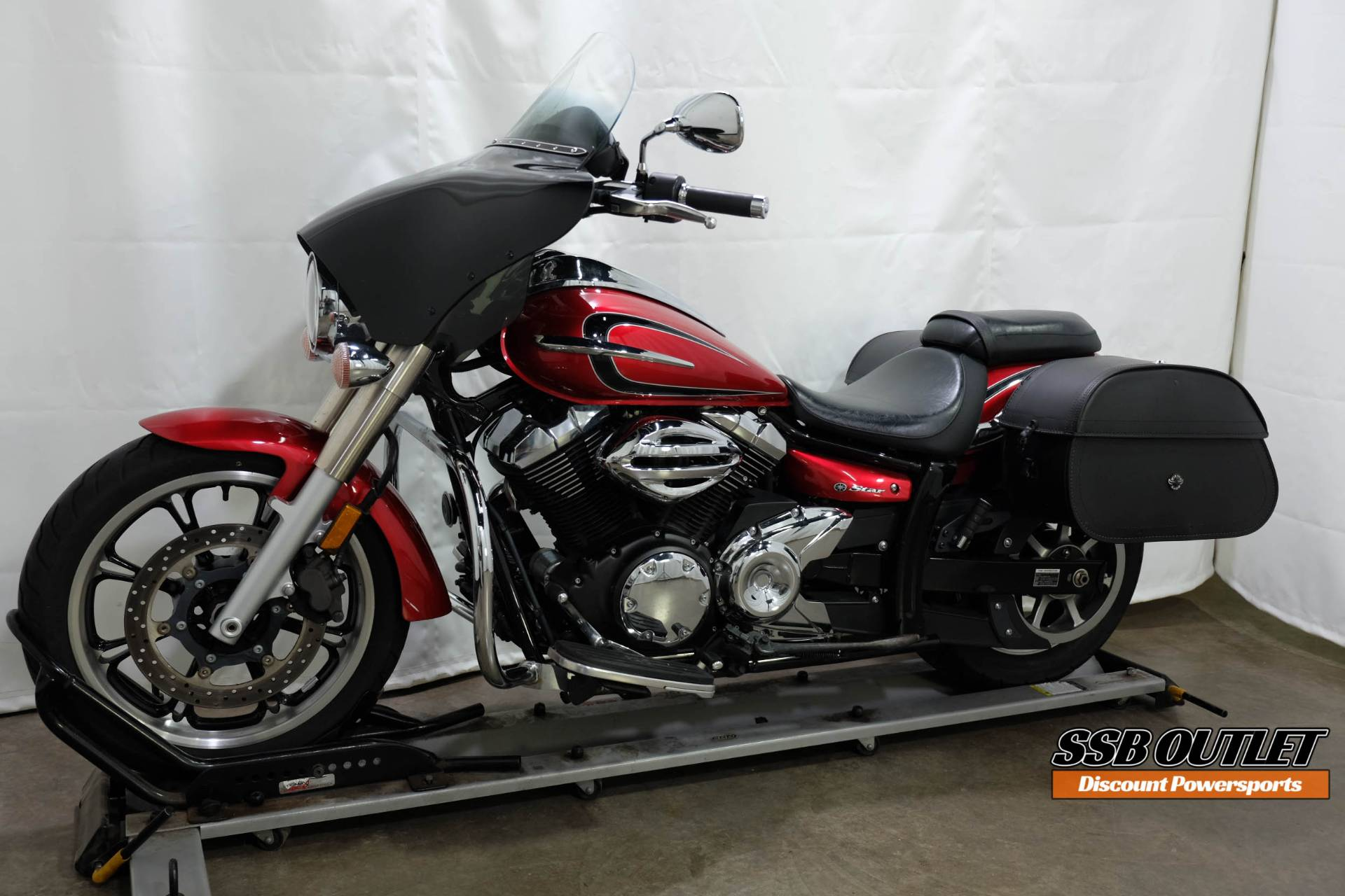 2012 Yamaha V Star 950 in Eden Prairie, Minnesota - Photo 3