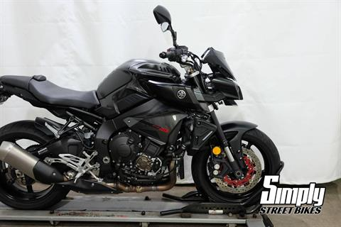 2017 Yamaha FZ-10 in Eden Prairie, Minnesota - Photo 17