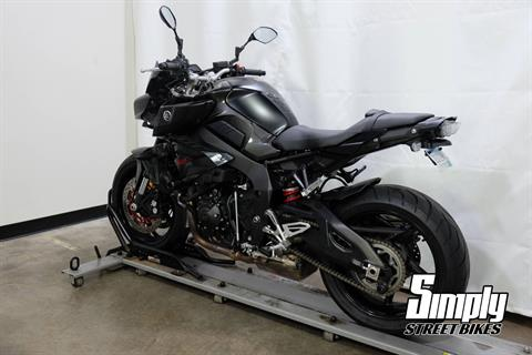 2017 Yamaha FZ-10 in Eden Prairie, Minnesota - Photo 6
