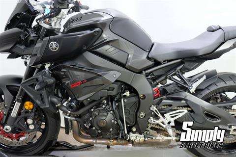 2017 Yamaha FZ-10 in Eden Prairie, Minnesota - Photo 30
