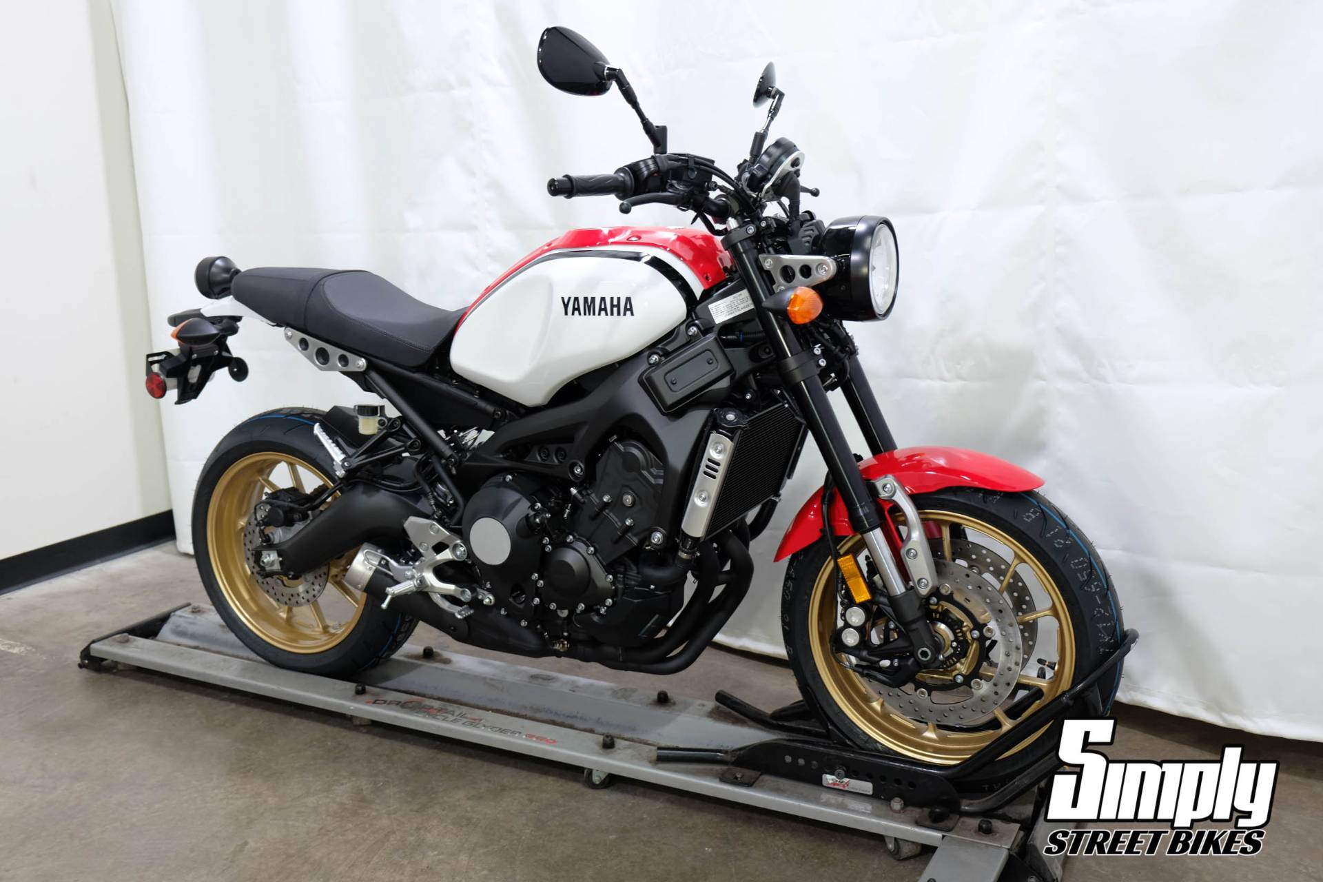 2020 Yamaha XSR900 in Eden Prairie, Minnesota - Photo 2