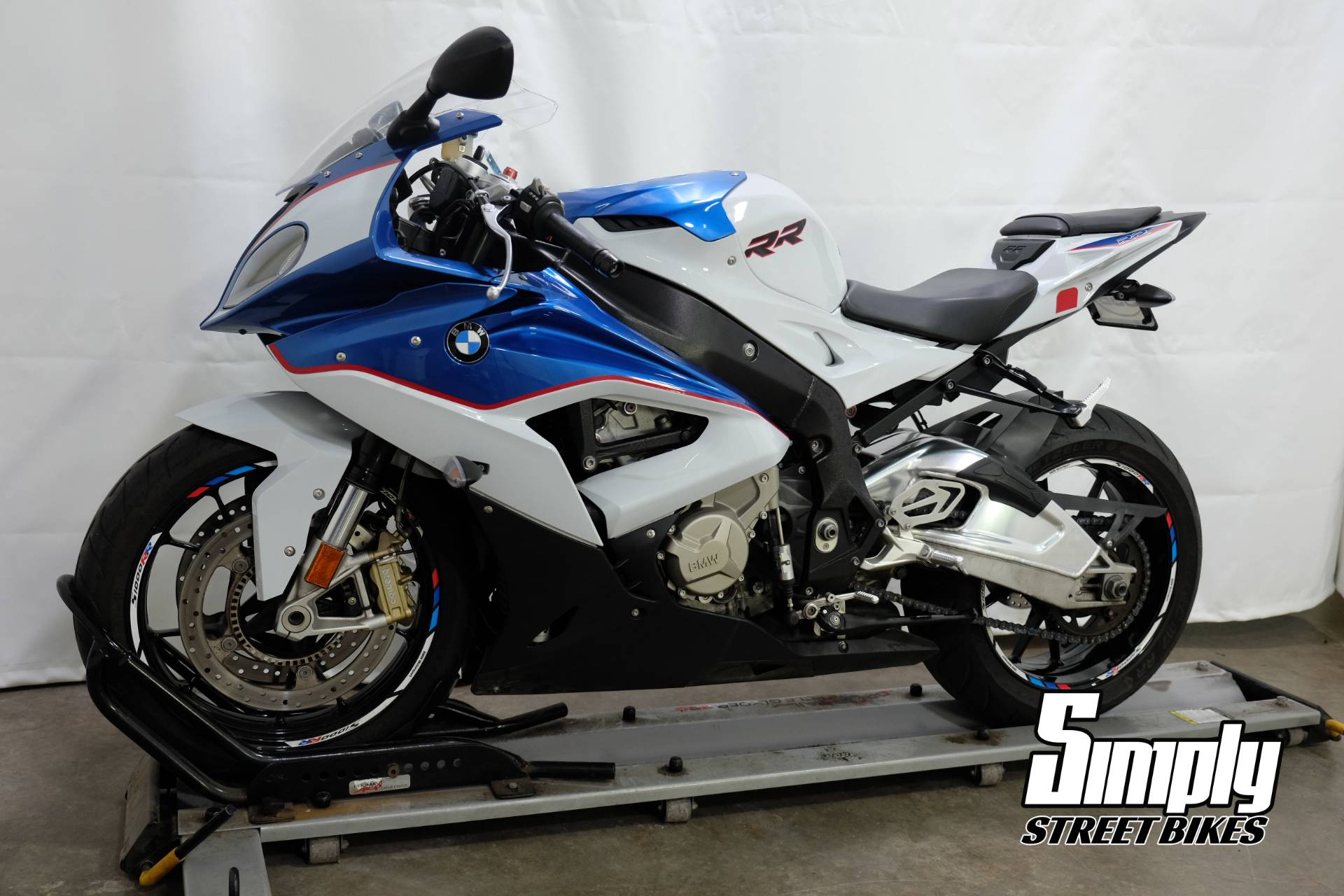 2015 BMW S 1000 RR in Eden Prairie, Minnesota - Photo 4