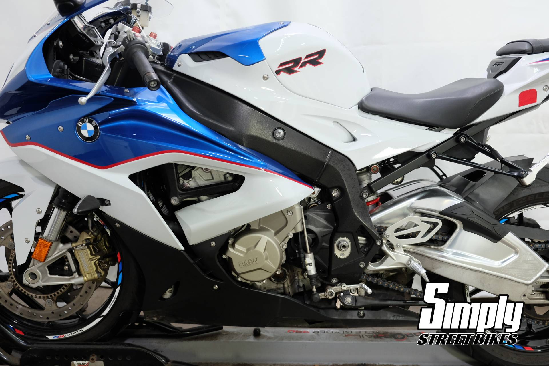 2015 BMW S 1000 RR in Eden Prairie, Minnesota - Photo 19