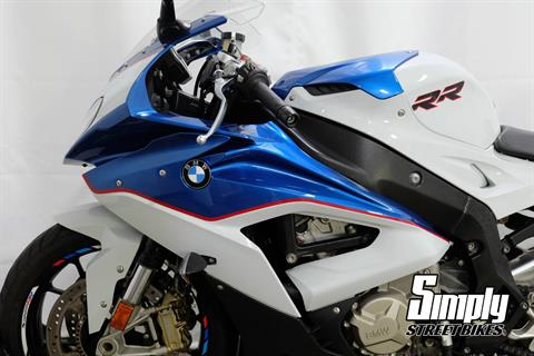 2015 BMW S 1000 RR in Eden Prairie, Minnesota - Photo 23