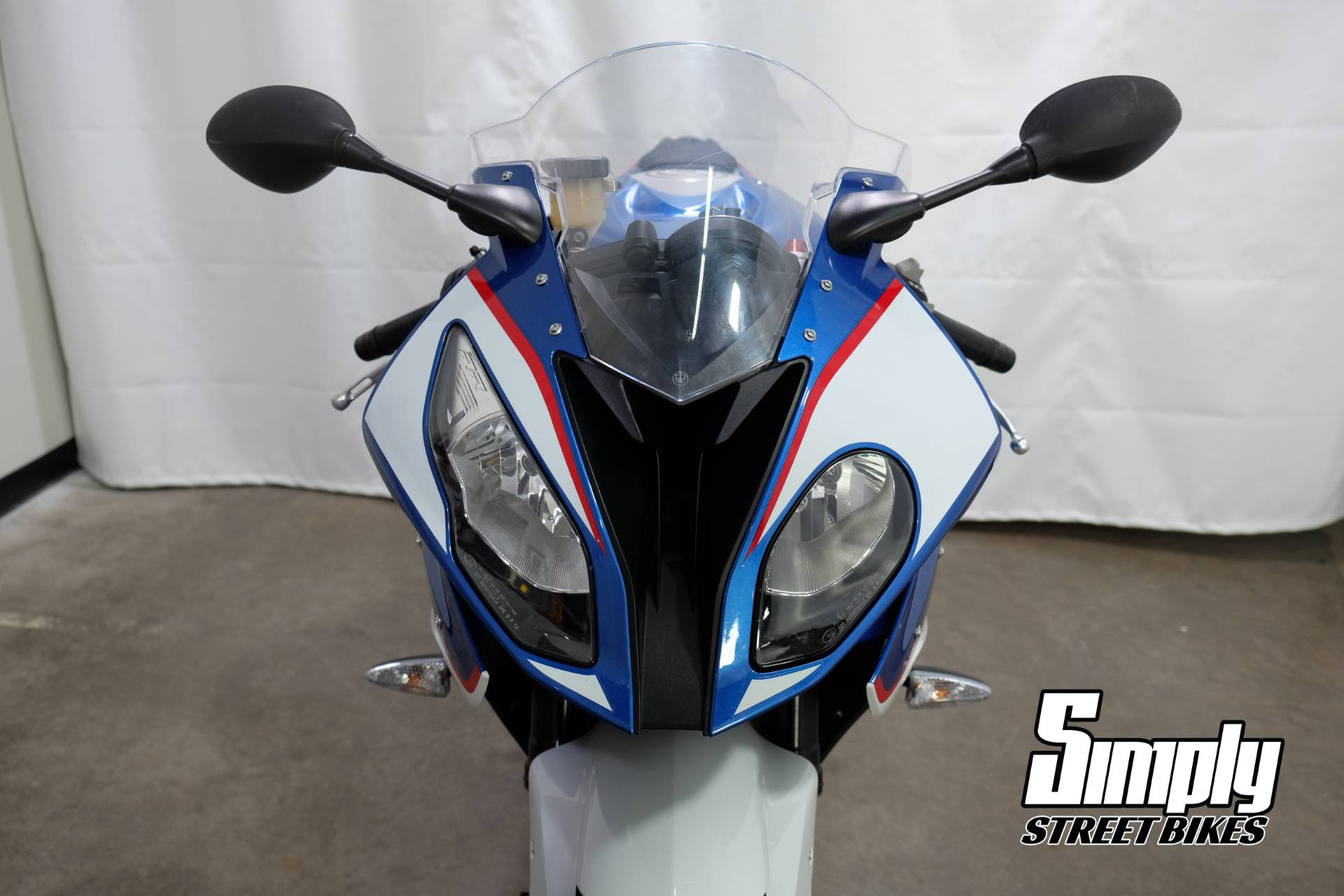 2015 BMW S 1000 RR in Eden Prairie, Minnesota - Photo 29