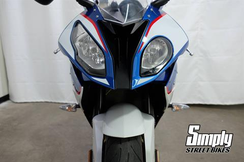 2015 BMW S 1000 RR in Eden Prairie, Minnesota - Photo 30