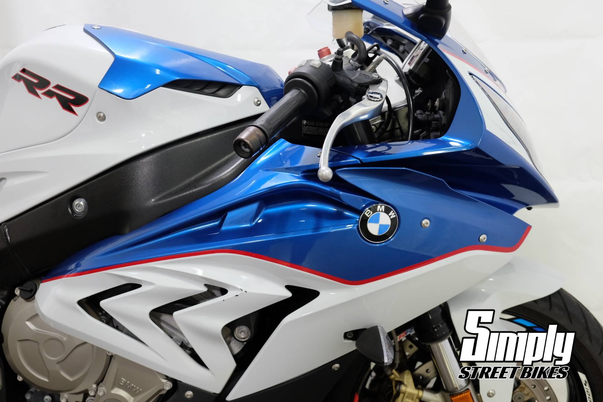 2015 BMW S 1000 RR in Eden Prairie, Minnesota - Photo 36