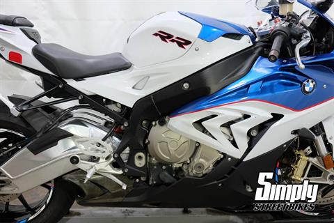 2015 BMW S 1000 RR in Eden Prairie, Minnesota - Photo 40