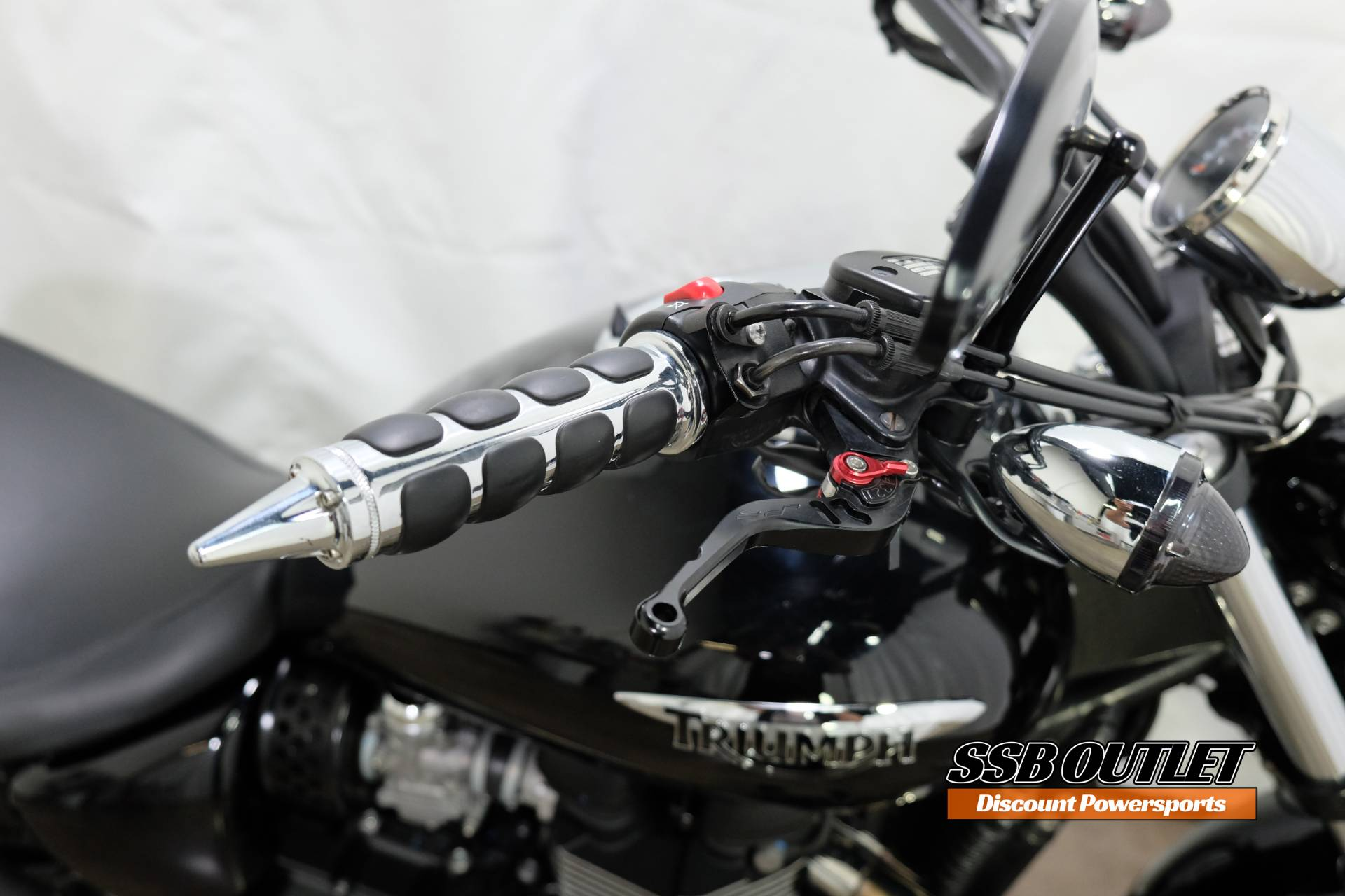 2014 Triumph Speedmaster in Eden Prairie, Minnesota - Photo 10
