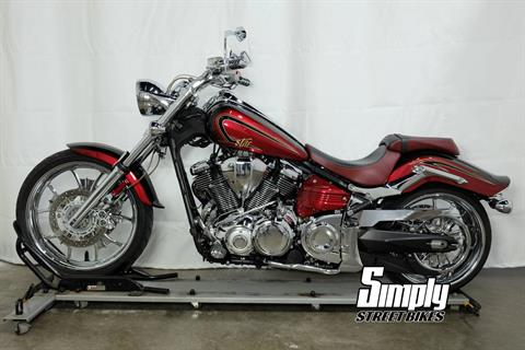 2013 Yamaha Raider SCL in Eden Prairie, Minnesota - Photo 2