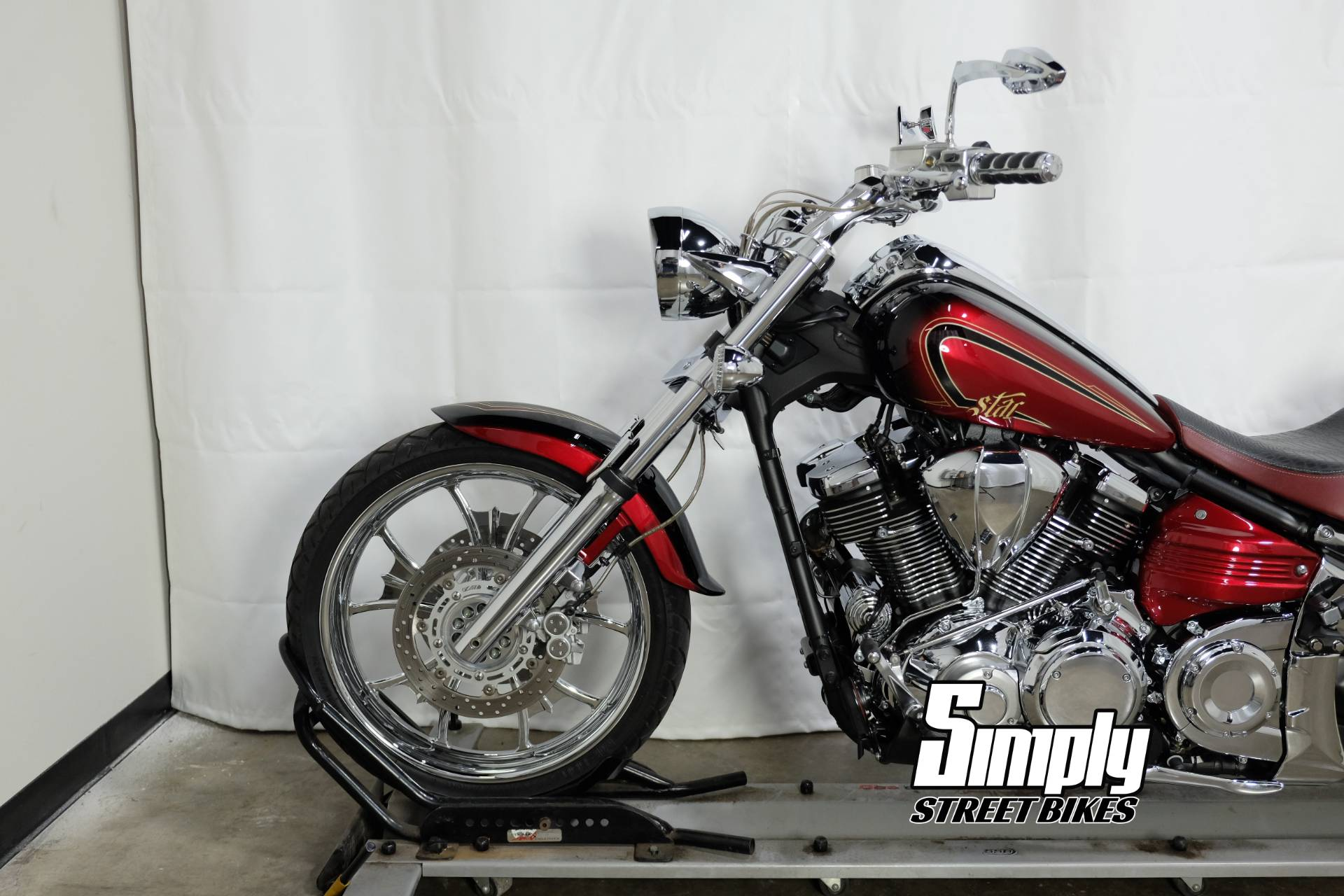 2013 Yamaha Raider SCL in Eden Prairie, Minnesota - Photo 27