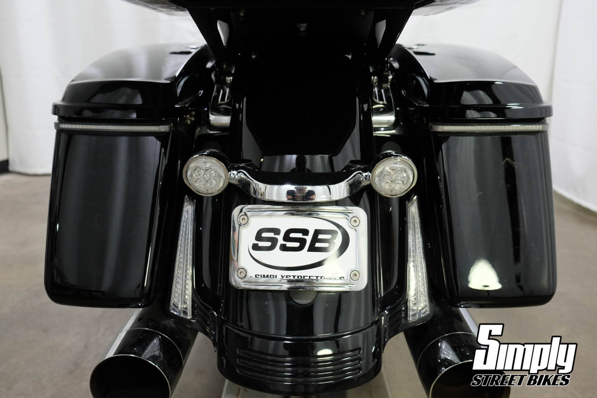 2017 Harley-Davidson Road Glide® Special in Eden Prairie, Minnesota - Photo 31