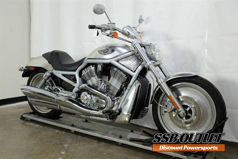 2003 Harley-Davidson VRSCA  V-Rod® in Eden Prairie, Minnesota - Photo 2