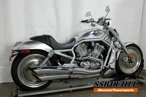 2003 Harley-Davidson VRSCA  V-Rod® in Eden Prairie, Minnesota - Photo 6