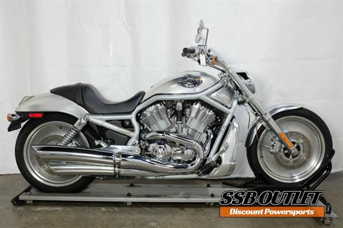2003 Harley-Davidson VRSCA  V-Rod® in Eden Prairie, Minnesota - Photo 1