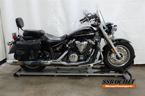2007 Yamaha V Star® 1300 in Eden Prairie, Minnesota - Photo 1