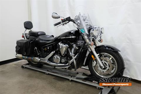 2007 Yamaha V Star® 1300 in Eden Prairie, Minnesota - Photo 2