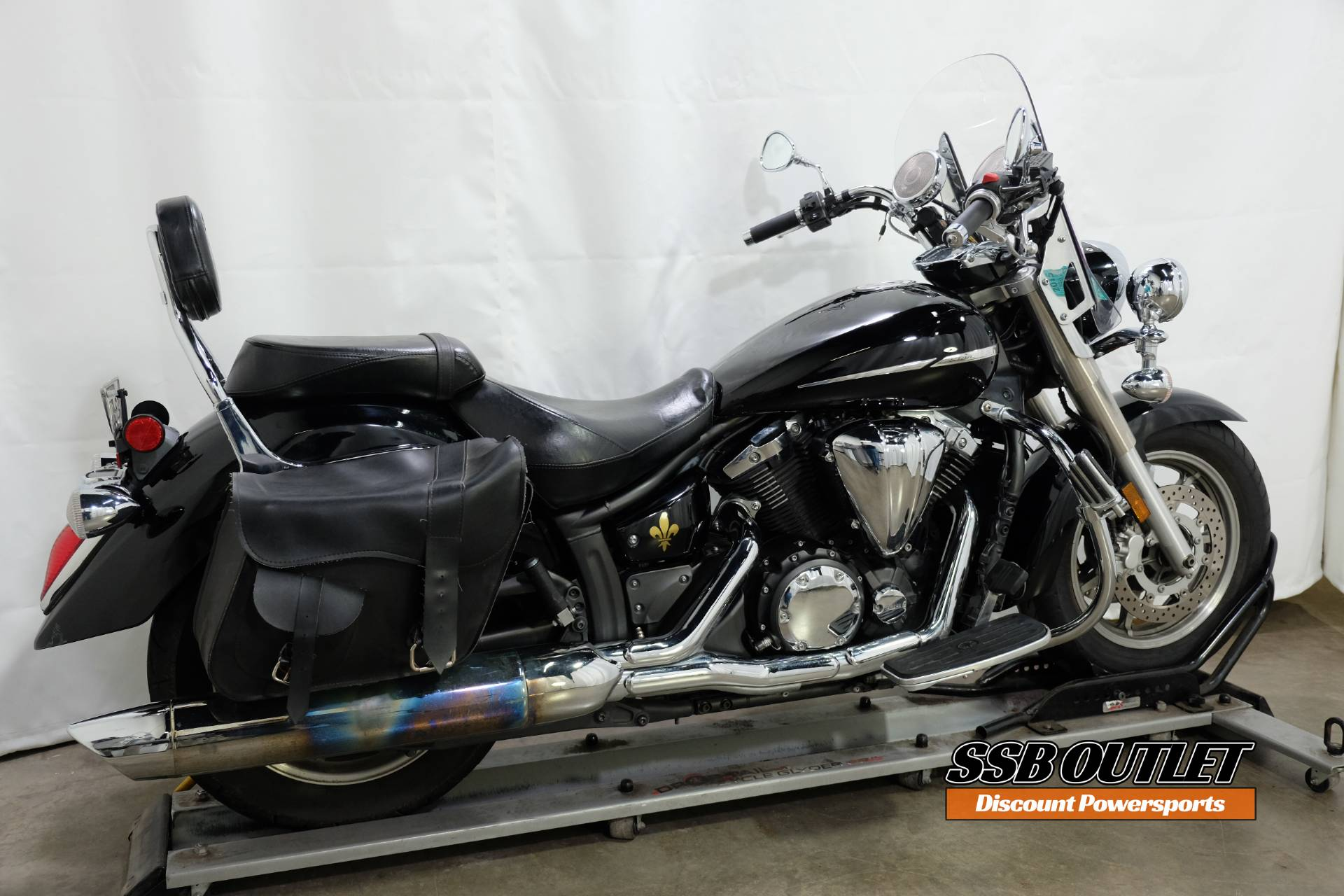 2007 Yamaha V Star® 1300 in Eden Prairie, Minnesota - Photo 6