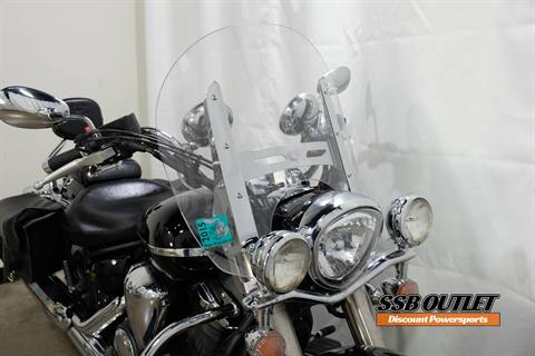 2007 Yamaha V Star® 1300 in Eden Prairie, Minnesota - Photo 12