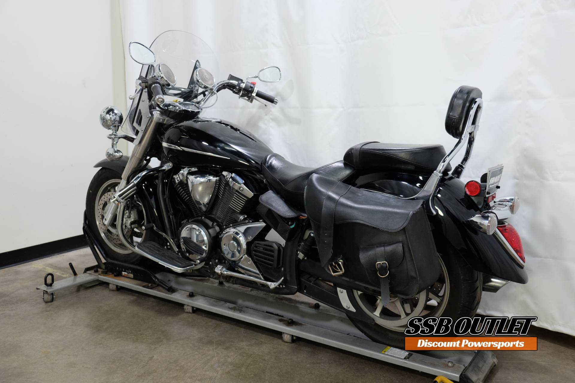 2007 Yamaha V Star® 1300 in Eden Prairie, Minnesota - Photo 5