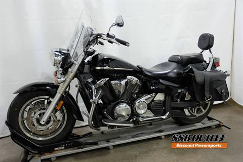 2007 Yamaha V Star® 1300 in Eden Prairie, Minnesota - Photo 3