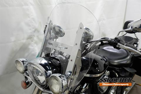 2007 Yamaha V Star® 1300 in Eden Prairie, Minnesota - Photo 15
