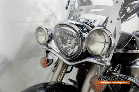 2007 Yamaha V Star® 1300 in Eden Prairie, Minnesota - Photo 16