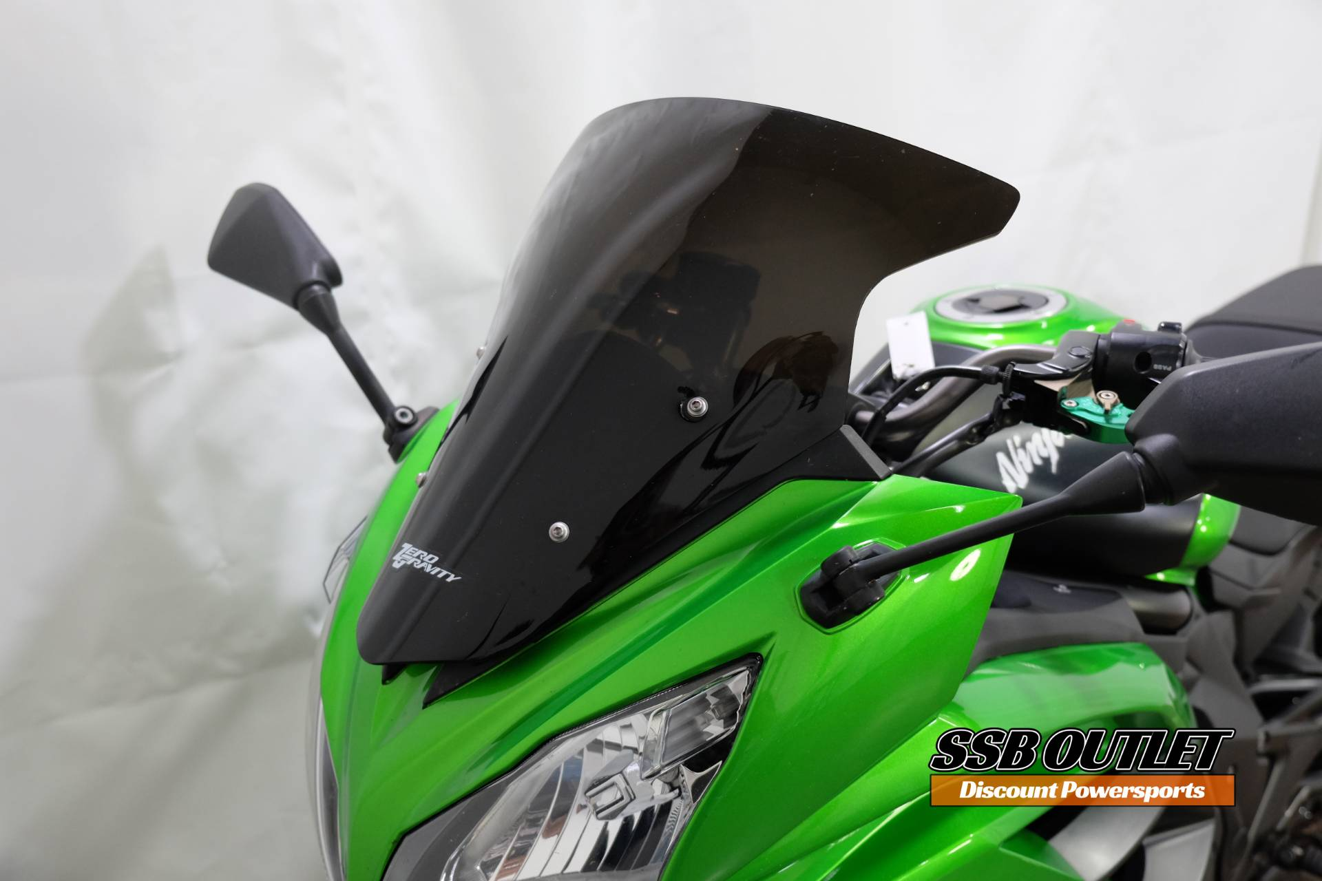 2015 Kawasaki Ninja® 650 in Eden Prairie, Minnesota - Photo 14