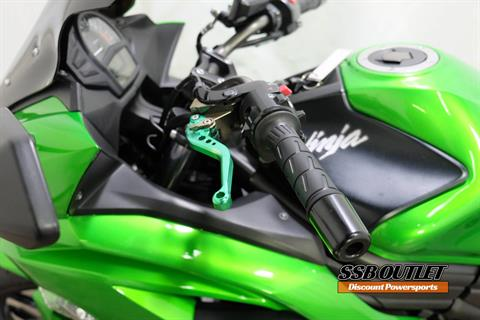 2015 Kawasaki Ninja® 650 in Eden Prairie, Minnesota - Photo 16