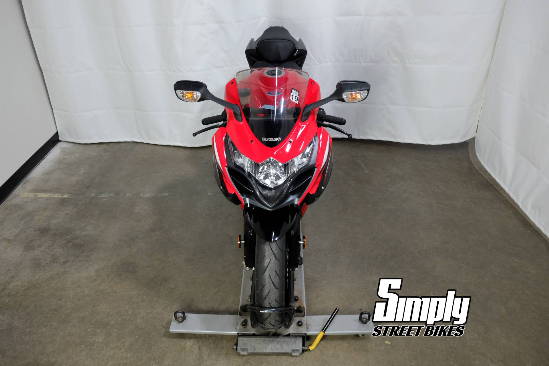 2016 Suzuki GSX-R1000 in Eden Prairie, Minnesota - Photo 3