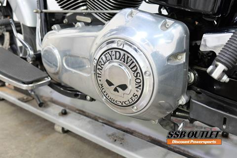 2012 Harley-Davidson Dyna® Switchback in Eden Prairie, Minnesota - Photo 8
