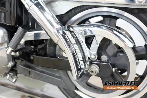 2012 Harley-Davidson Dyna® Switchback in Eden Prairie, Minnesota - Photo 9