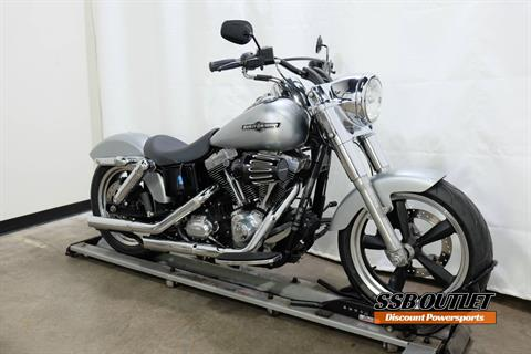 2012 Harley-Davidson Dyna® Switchback in Eden Prairie, Minnesota - Photo 2