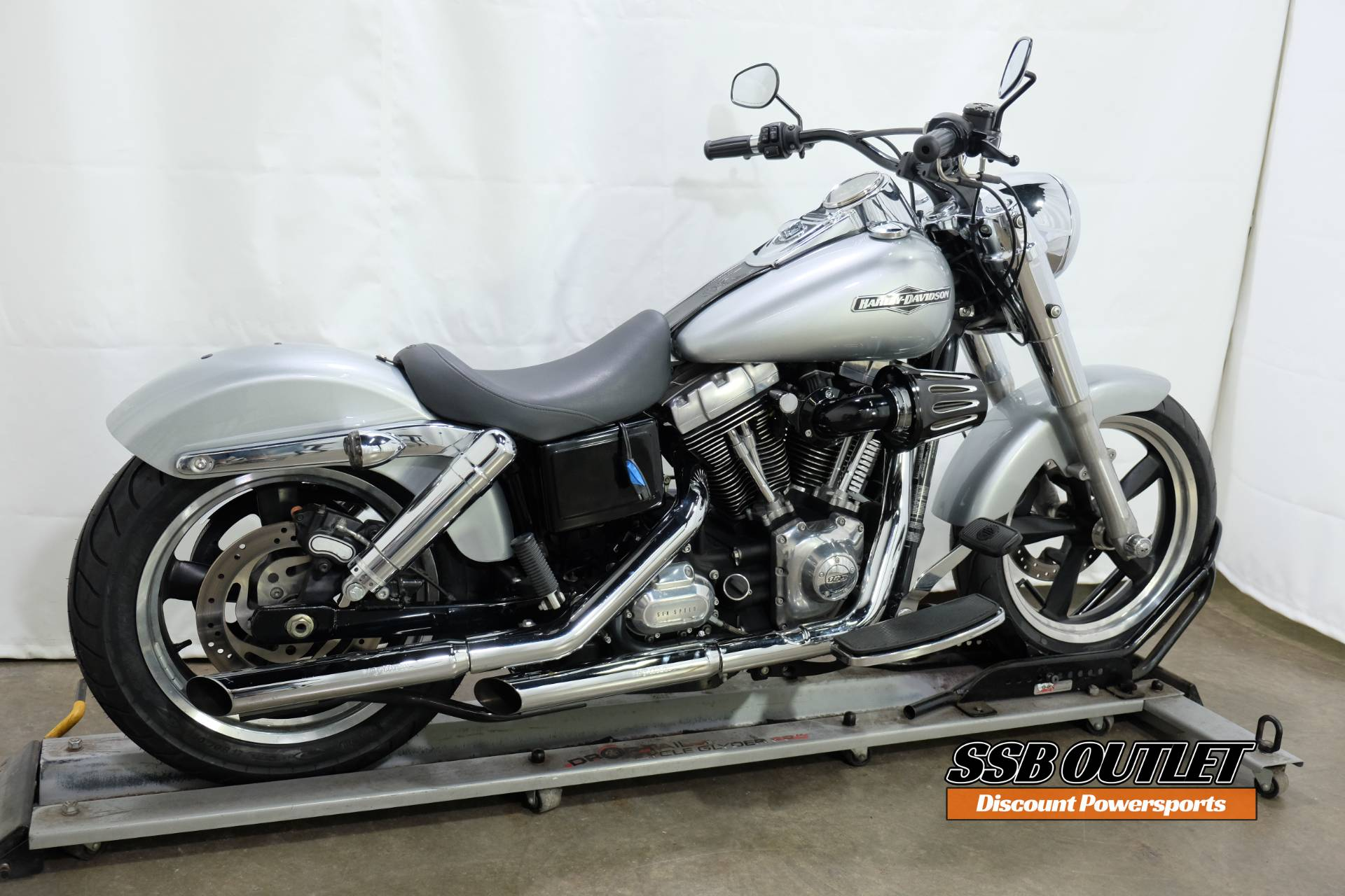 2012 Harley-Davidson Dyna® Switchback in Eden Prairie, Minnesota - Photo 6