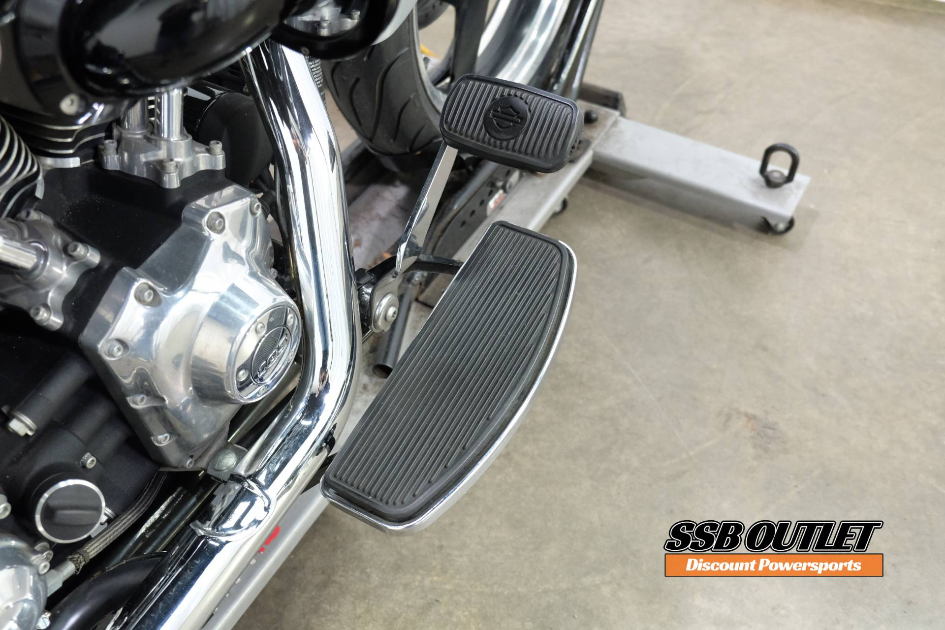 2012 Harley-Davidson Dyna® Switchback in Eden Prairie, Minnesota - Photo 11