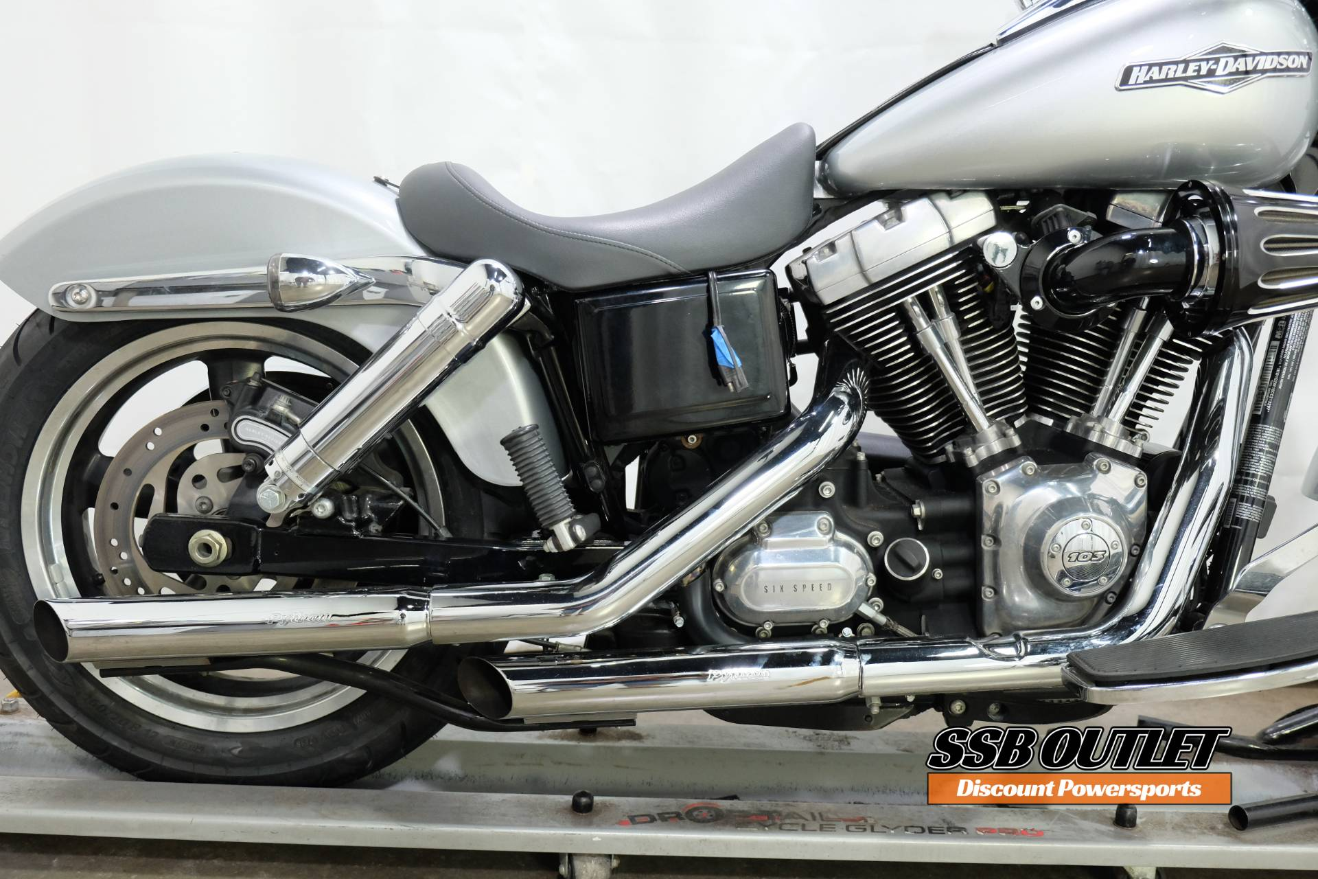 2012 Harley-Davidson Dyna® Switchback in Eden Prairie, Minnesota - Photo 12
