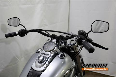 2012 Harley-Davidson Dyna® Switchback in Eden Prairie, Minnesota - Photo 14
