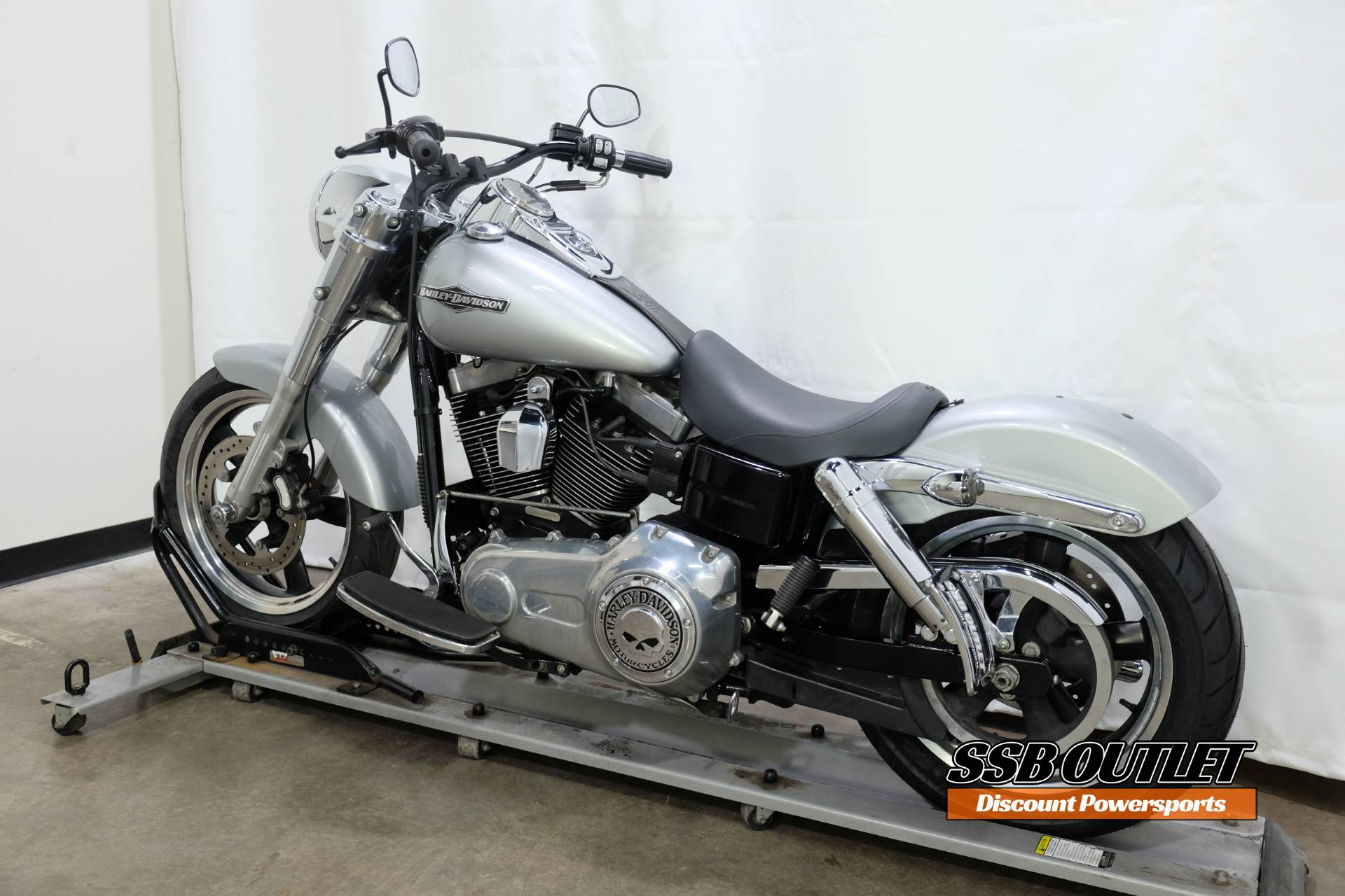 2012 Harley-Davidson Dyna® Switchback in Eden Prairie, Minnesota - Photo 5