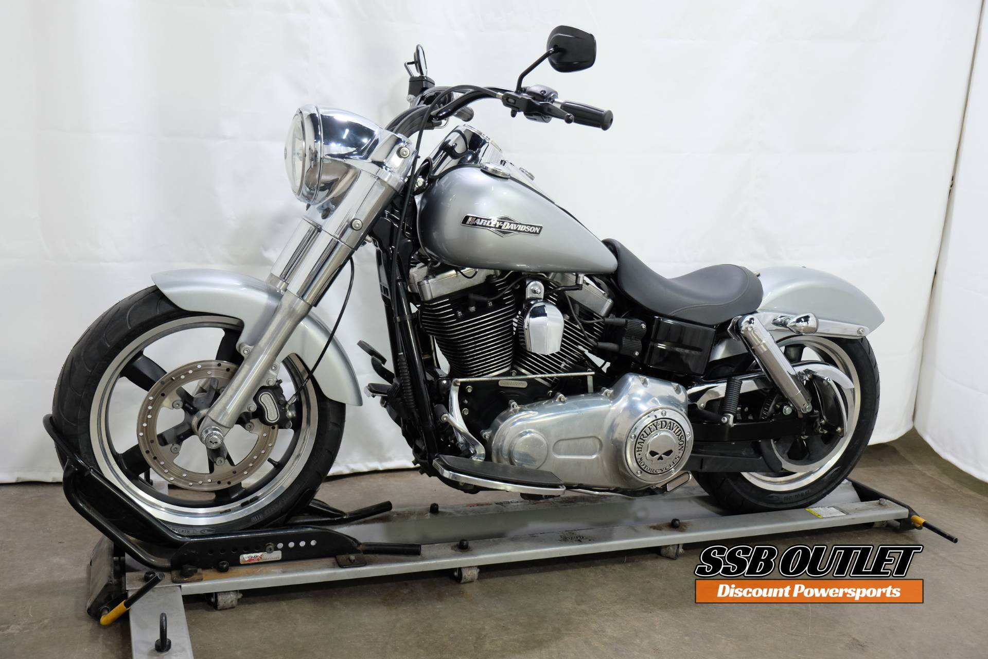 2012 Harley-Davidson Dyna® Switchback in Eden Prairie, Minnesota - Photo 3