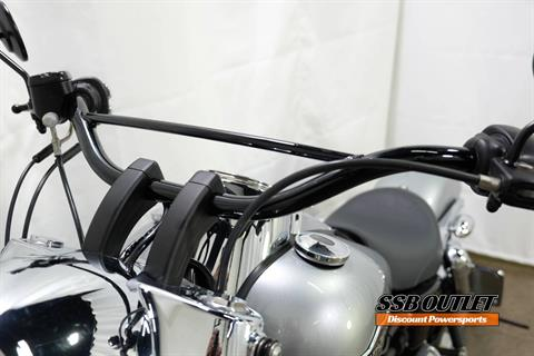 2012 Harley-Davidson Dyna® Switchback in Eden Prairie, Minnesota - Photo 16