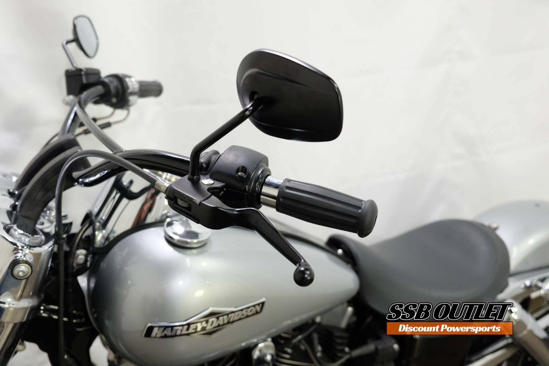 2012 Harley-Davidson Dyna® Switchback in Eden Prairie, Minnesota - Photo 17